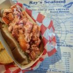 Ray's Seafood Restaurant